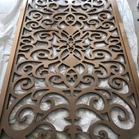 铝板屏风专业生产铝板工艺专业雕刻加工