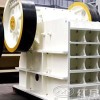 时产1000吨石子颚破机LYJ78