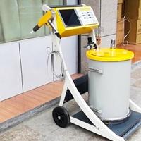 跃华环保 静电机(298,598,配件)喷涂设备