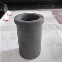 高纯石墨坩埚  贵金属冶炼用坩埚