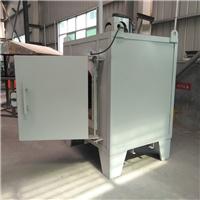 箱式炉 箱式热处理电阻炉 小型热处理炉