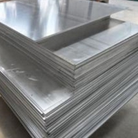 7075铝板抗拉强度7075铝棒