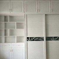 家装建材全铝家具全铝衣柜铝型材批发