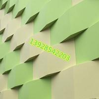 造型板双曲板幕墙板厂家