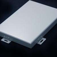 铝单板厂家 氟碳喷涂铝单板