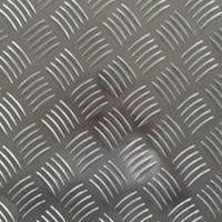花纹铝板 橘皮铝卷