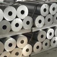 挤压铝管厚壁厚 A6063彩色铝管