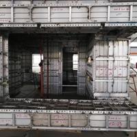 铝合金模板生产企业