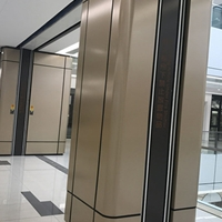 山西包柱铝单板定制