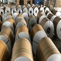 铝带保温铝卷3003出厂价3003用途广