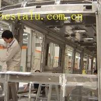 6005铝框架焊接铝合金框架焊接