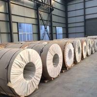 防锈铝卷 保温铝卷厂家
