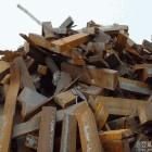 二手钢材回收废旧钢材回收库存钢材回收