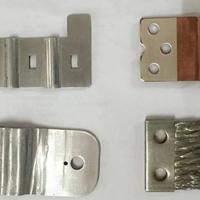 动力电池铝软连接 定制铝软连接