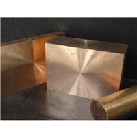 300宽铍铜板C17500铍铜硬度范围