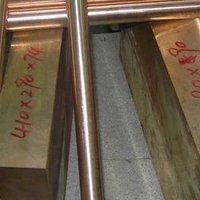 C17200鈹銅棒7.0不熱處理鈹銅棒定做