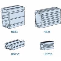 龙门铝型材 桁架上下料 FMS3001 弗迈斯