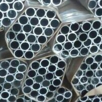 精抽6063氧化合金铝管