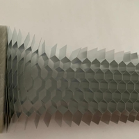 圖克思廠家直供鋁蜂窩芯 蜂窩網 蜂窩板