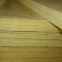唐县高温玻璃纤维板填充保温棉