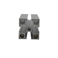 2020工业铝型材国标兴发铝业