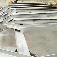 躍華環保  槽鋼,C型鋼  環保鍍鋅