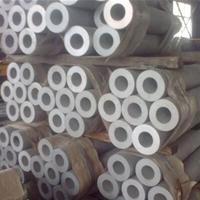 国标6082挤压合金铝管