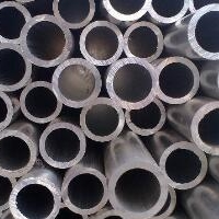 成批出售A2017高硬度薄壁鋁管