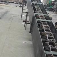 粉煤灰板链除渣输送机生产厂家-提供方案