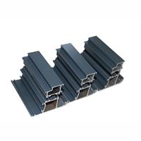 兴发铝业隔热断桥铝型材门窗