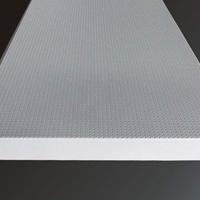 厂家供应白色铝单板吊顶包柱铝单板