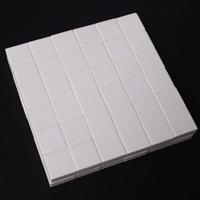 博迈耐磨陶瓷片高硬度耐磨现货批发