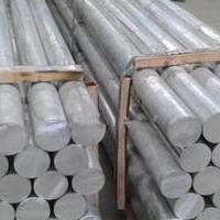 西南铝料O态6063铝合金棒、拉花铝棒