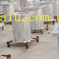 1060铝管焊接铝管加工