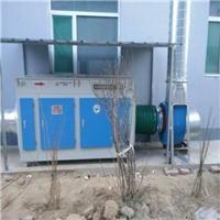 整体化废气处理设备uv光氧催化价格