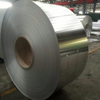 现货直销3003防锈铝带 厦门5005合金铝带