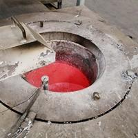 東莞燃氣熔鋁爐 制造業名城產