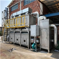 RCO热交流催化炉厂家,博兰德以质量为先
