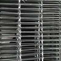 30厚热镀锌钢格栅经久耐用