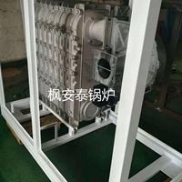 1噸鑄鋁熱水鍋爐 60萬大卡鑄鋁熱水鍋爐