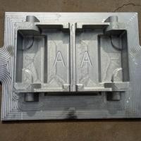 黏土砂铸造模具厂家