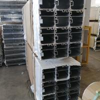 CNC机械立柱铝型材