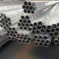 精抽AL3003铝管、薄壁铝方管