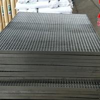 手工焊不锈钢格栅板焊接牢固