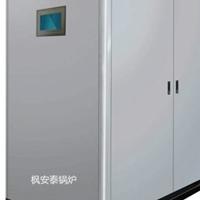 4吨铸铝热水锅炉 卧式燃气铸铝热水锅炉