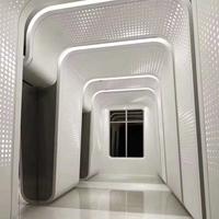 室内定制装饰铝单板 铝单板厂家
