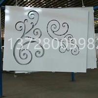 外墙超大造型门头铝单板-雕花厂家