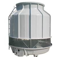 玻璃钢冷却塔厂家安装