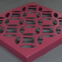 铝单板厂家氟碳比聚酯好