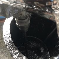 碳纤维纺丝高剪切研磨分散机